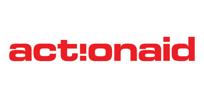 ActionAid UK logo