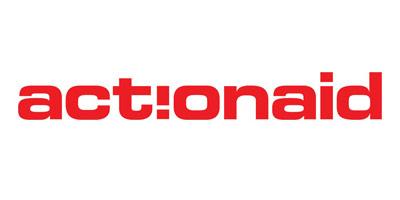 ActionAid UK logo