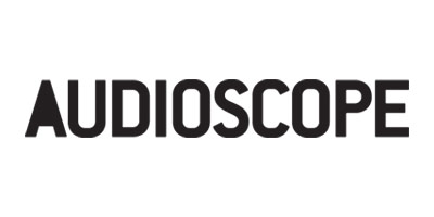 Audioscope logo