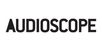 Audioscope logo