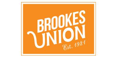 Brookes Union logo