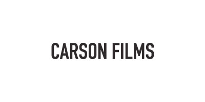 Carson Films logo