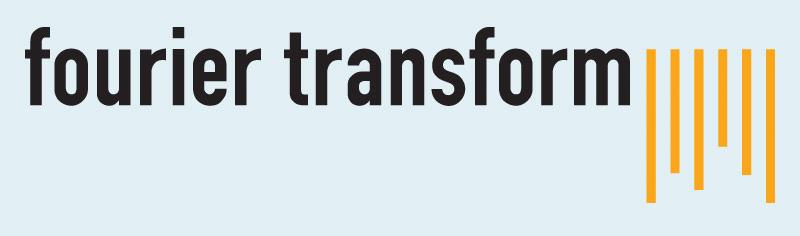 fourier transform logo