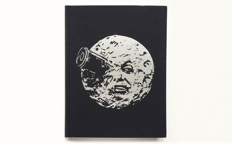 The Long-Lost Autobiography of Georges Méliès book design – 1 of 4