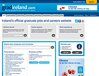 gradireland website