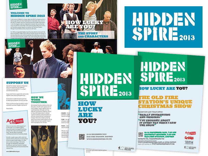 Hidden Spire 2013