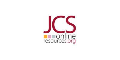 JCS Online Resources logo