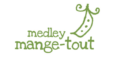 Medley Mange-Tout