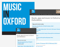 MusicInOxford.co.uk logo and website