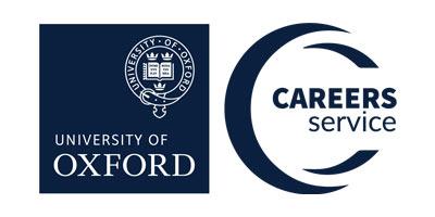 Oxford University Careers Service logo