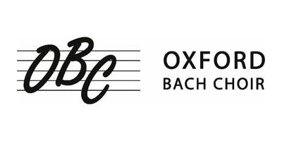 Oxford Bach Choir logo