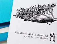 Phil McMinn - The Space Has A Meaning