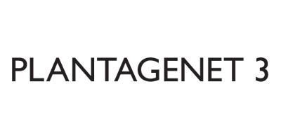 Plantagenet 3 logo