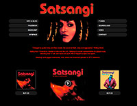 Satsangi website