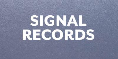 Signal Records logo