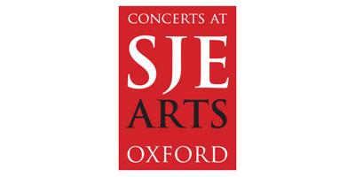 SJE Arts logo