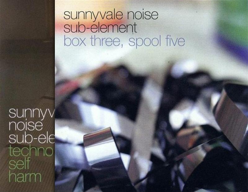 Sunnyvale Noise Sub-element artwork