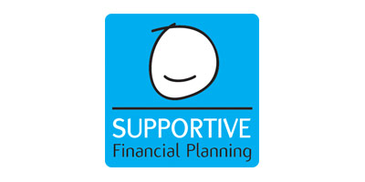 Supportive Financial Planning logo