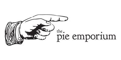 The Pie Emporium logo
